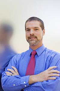 Dr Todd Winton