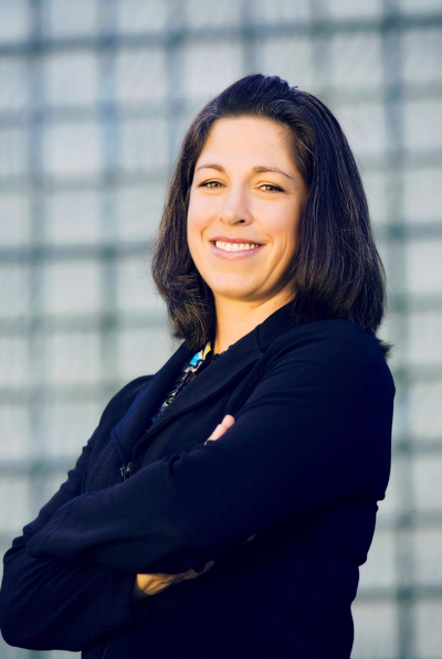 Dr. Jen Winton